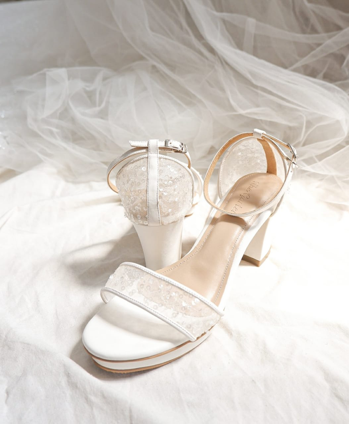 Wedding Shoes by The Garten Shoes - 015