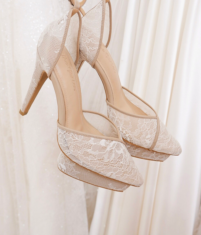 Wedding Shoes by The Garten Shoes - 018