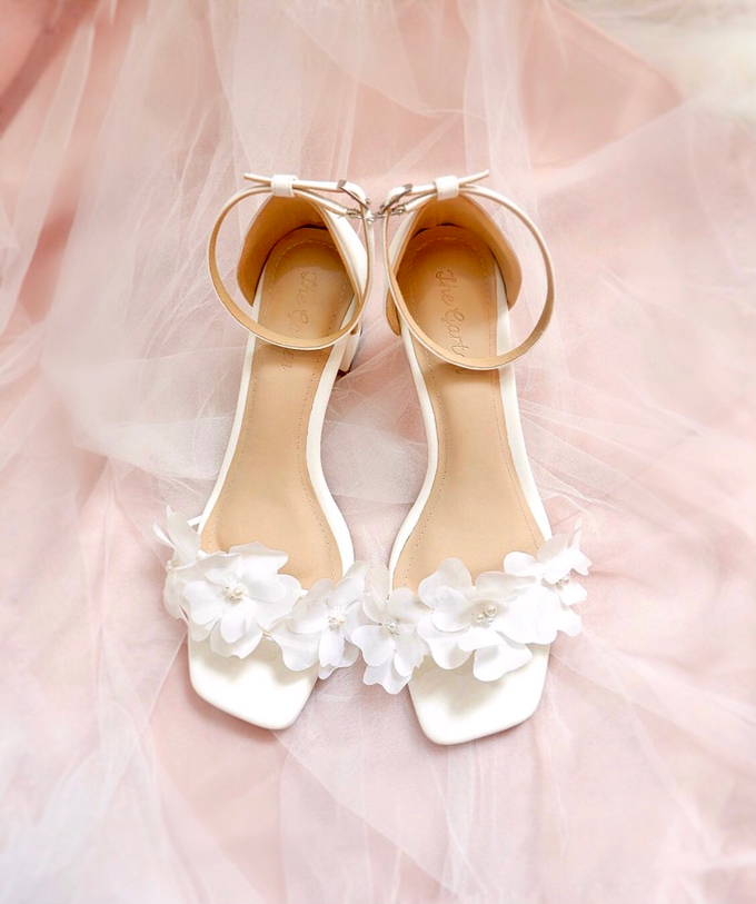 Wedding Shoes by The Garten Shoes - 016