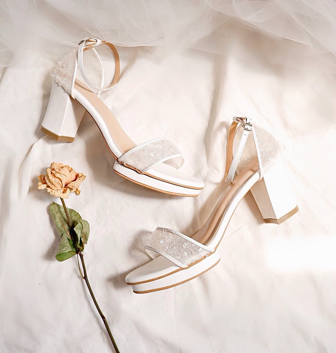 Wedding Shoes by The Garten Shoes - 017