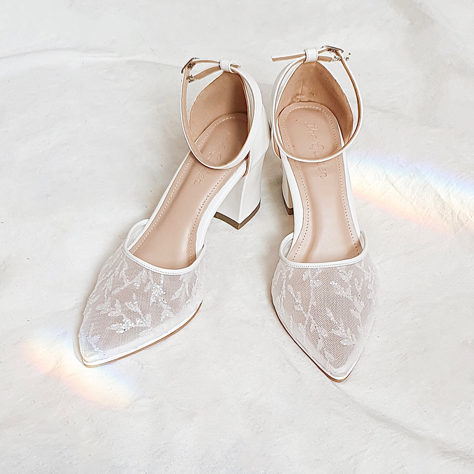 Wedding Shoes by The Garten Shoes - 021