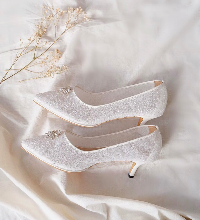 Wedding Shoes by The Garten Shoes - 019
