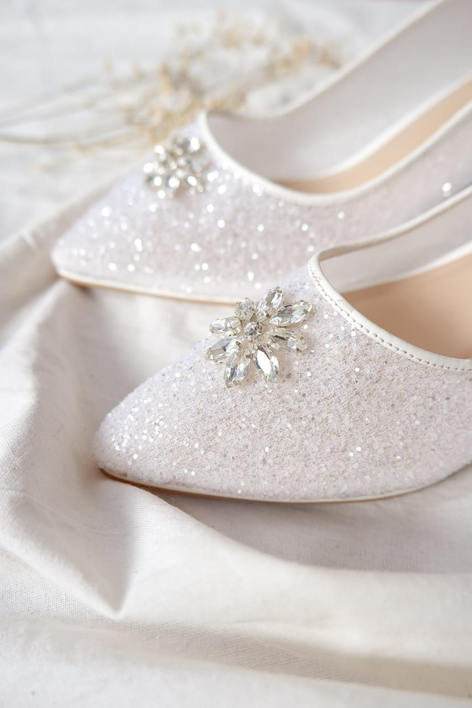 Wedding Shoes by The Garten Shoes - 020