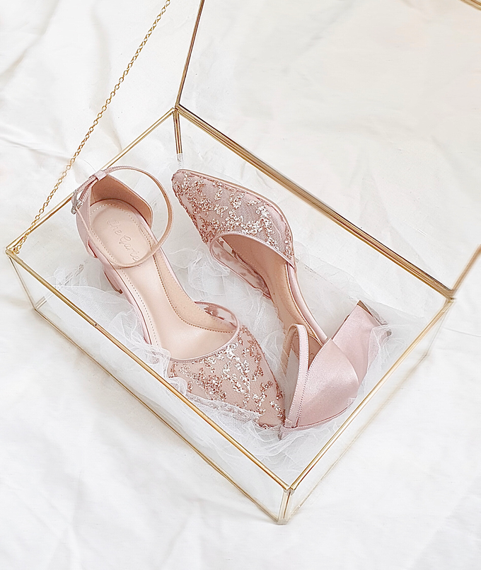 Wedding Shoes by The Garten Shoes - 023
