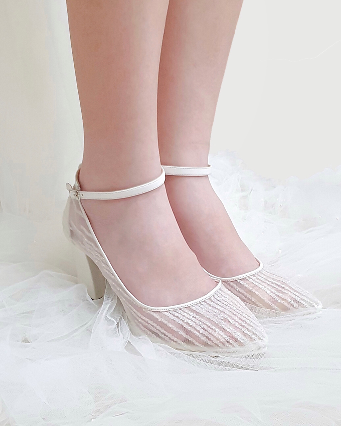 Wedding Shoes by The Garten Shoes - 022