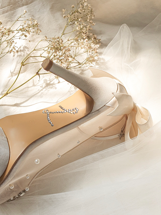 Wedding Shoes by The Garten Shoes - 024