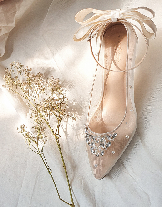 Wedding Shoes by The Garten Shoes - 025