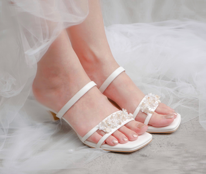 Wedding Shoes by The Garten Shoes - 026
