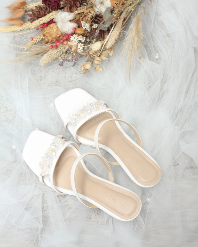 Wedding Shoes by The Garten Shoes - 027