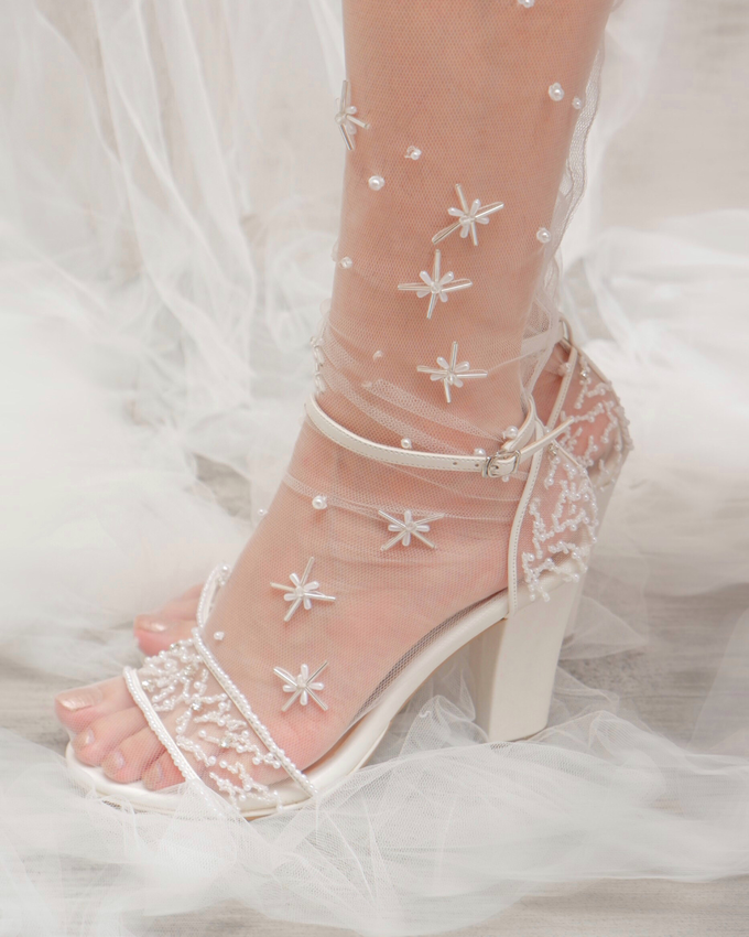 Wedding Shoes by The Garten Shoes - 028