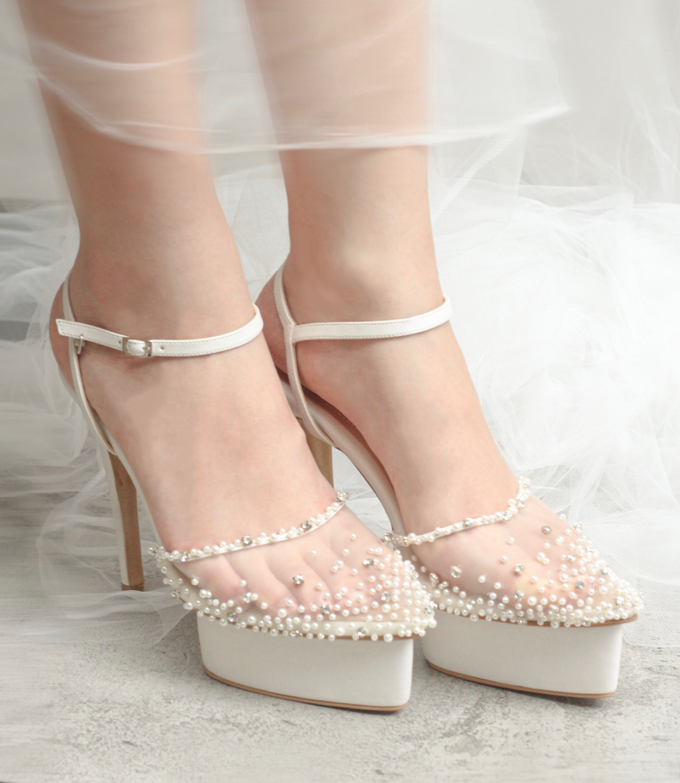 Wedding Shoes by The Garten Shoes - 029