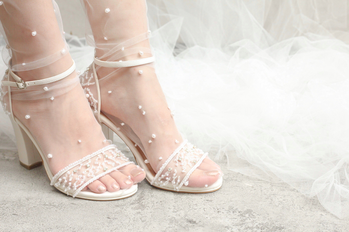 Wedding Shoes by The Garten Shoes - 030