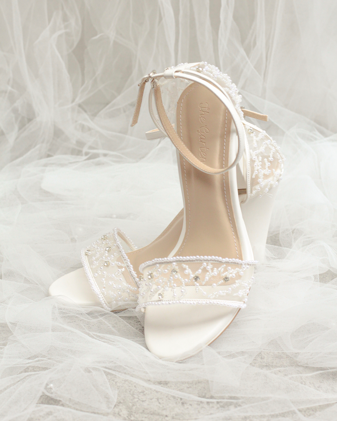 Wedding Shoes by The Garten Shoes - 031