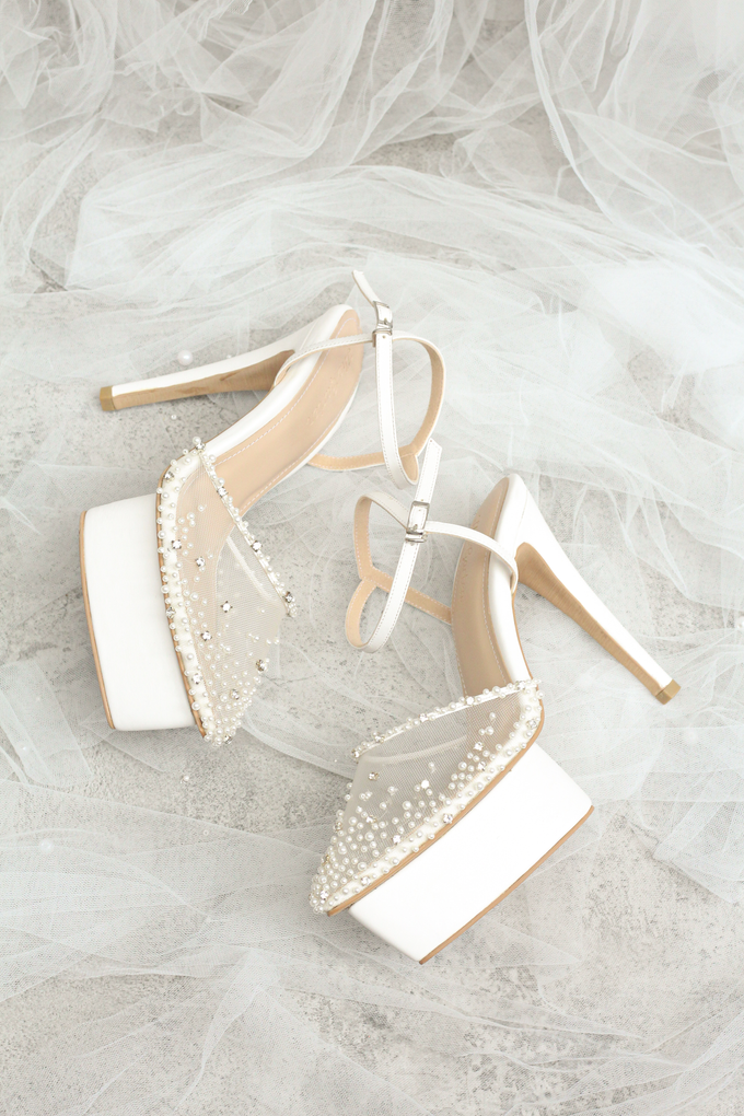 Wedding Shoes by The Garten Shoes - 032