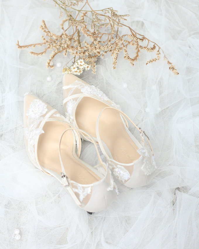 Wedding Shoes by The Garten Shoes - 033