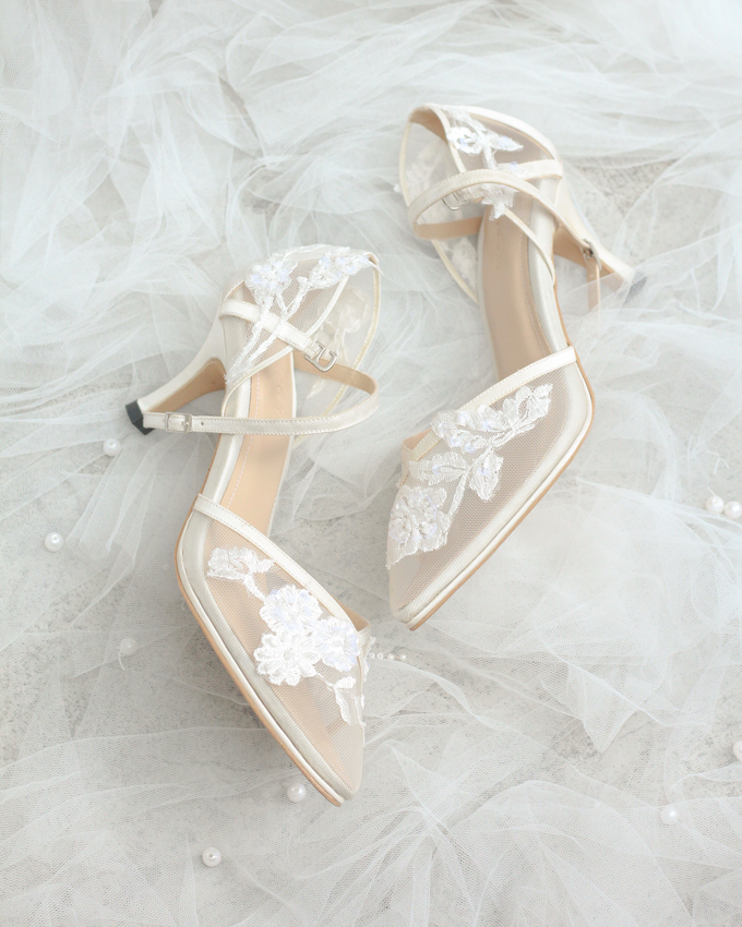 Wedding Shoes by The Garten Shoes - 034