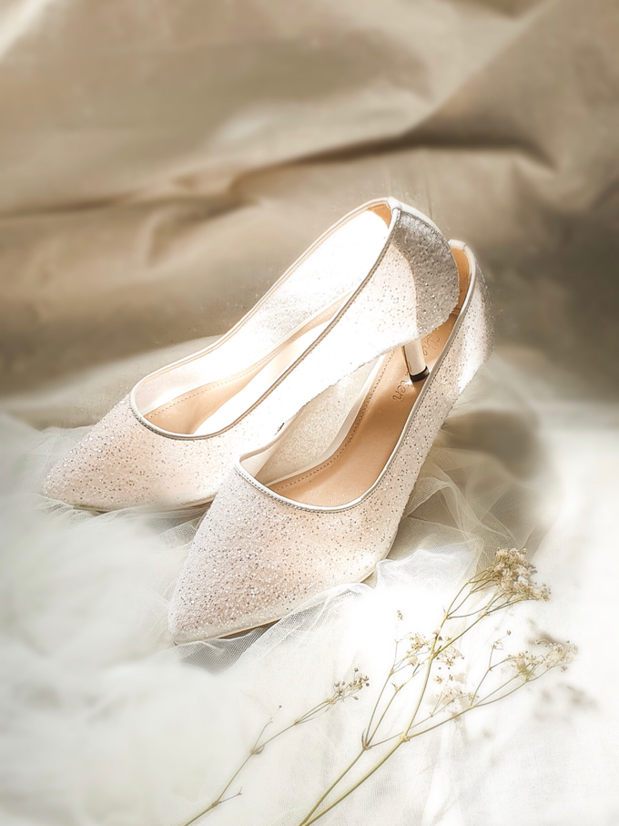 Wedding Shoes by The Garten Shoes - 035
