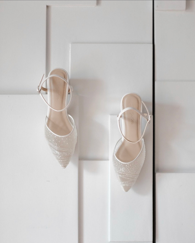 Wedding Shoes by The Garten Shoes - 037