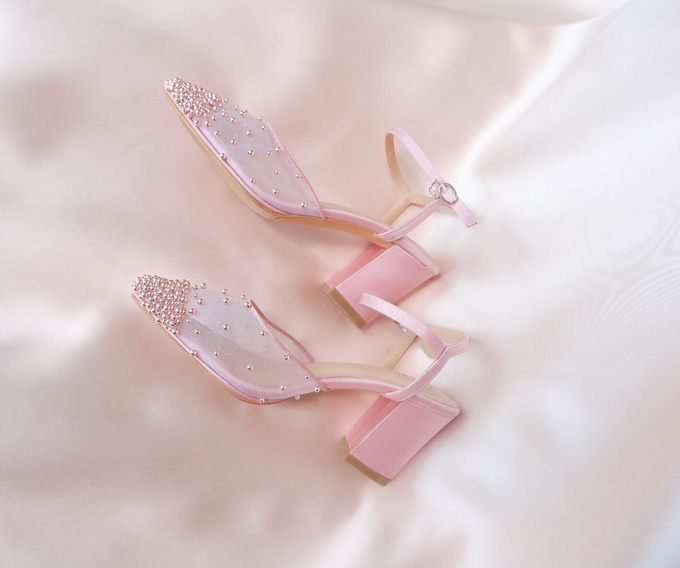 Party Shoes by The Garten Shoes - 002
