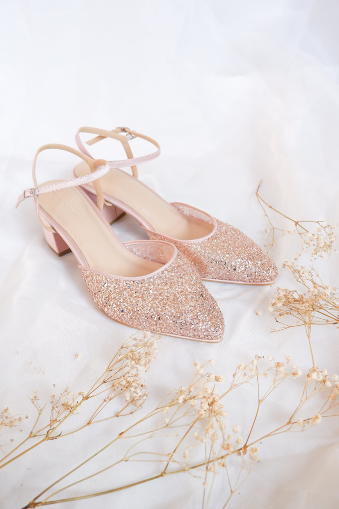 Party Shoes by The Garten Shoes - 003