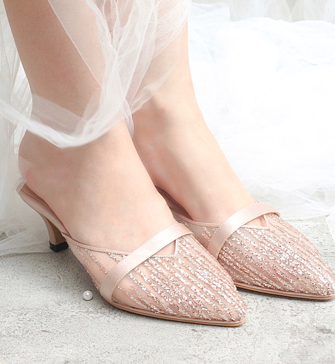 Party Shoes by The Garten Shoes - 006