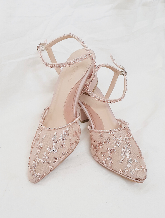 Party Shoes by The Garten Shoes - 008