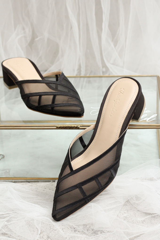 Party Shoes by The Garten Shoes - 009