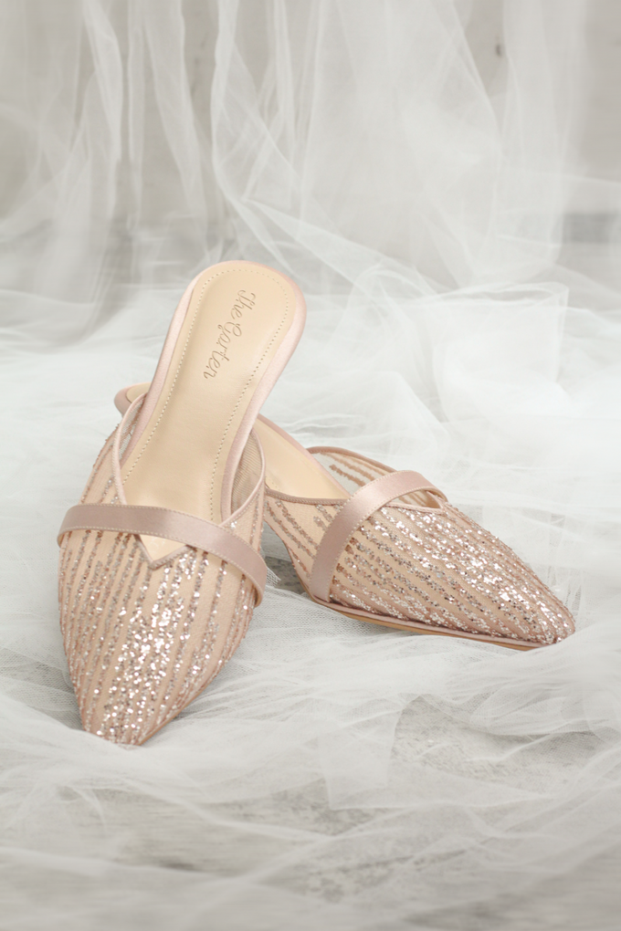 Party Shoes by The Garten Shoes - 010