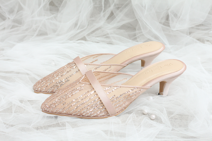 Party Shoes by The Garten Shoes - 011