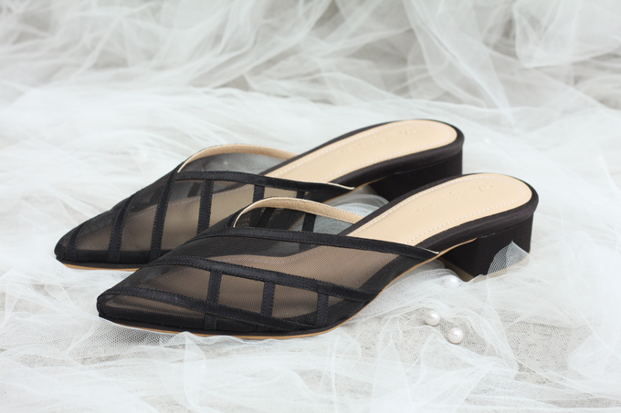 Party Shoes by The Garten Shoes - 012