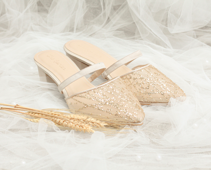 Party Shoes by The Garten Shoes - 013