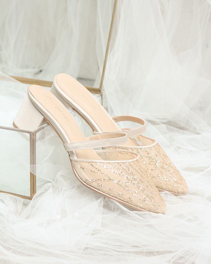 Party Shoes by The Garten Shoes - 014