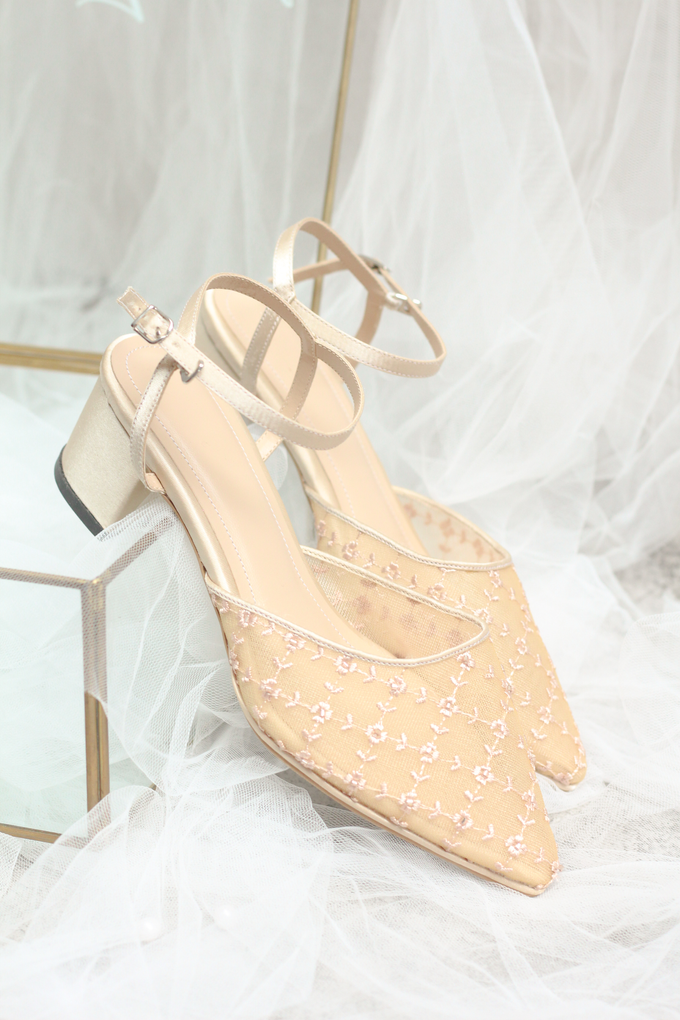 Party Shoes by The Garten Shoes - 015
