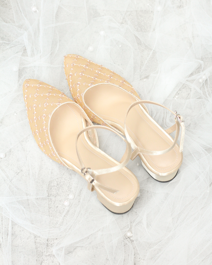 Party Shoes by The Garten Shoes - 016