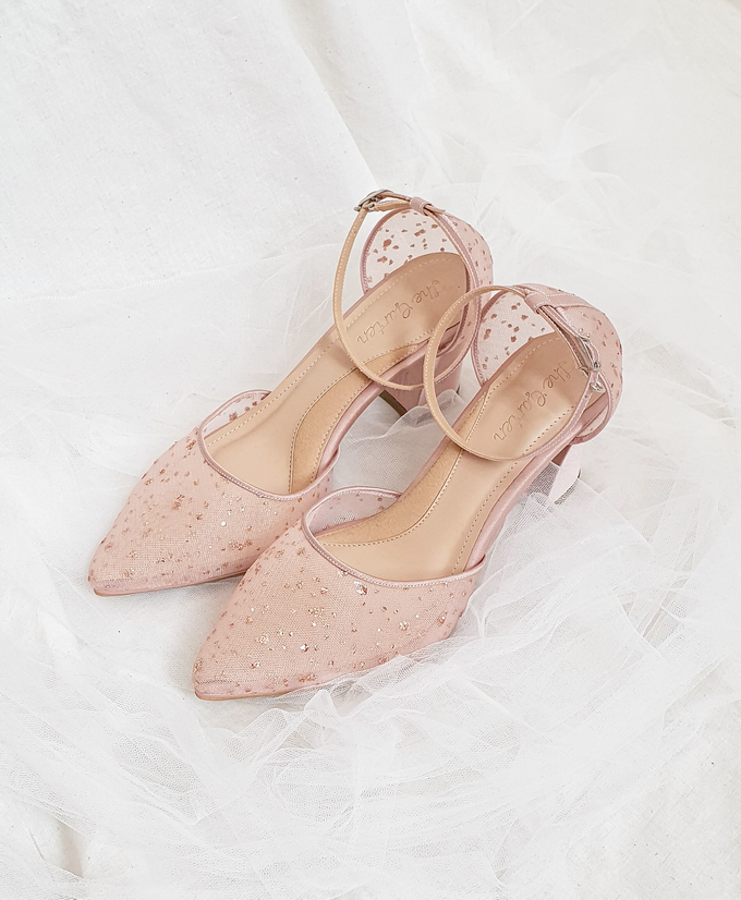 Party Shoes by The Garten Shoes - 019