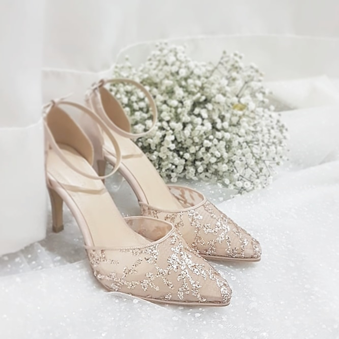 Party Shoes by The Garten Shoes - 020