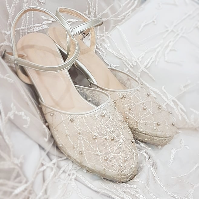 Party Shoes by The Garten Shoes - 024