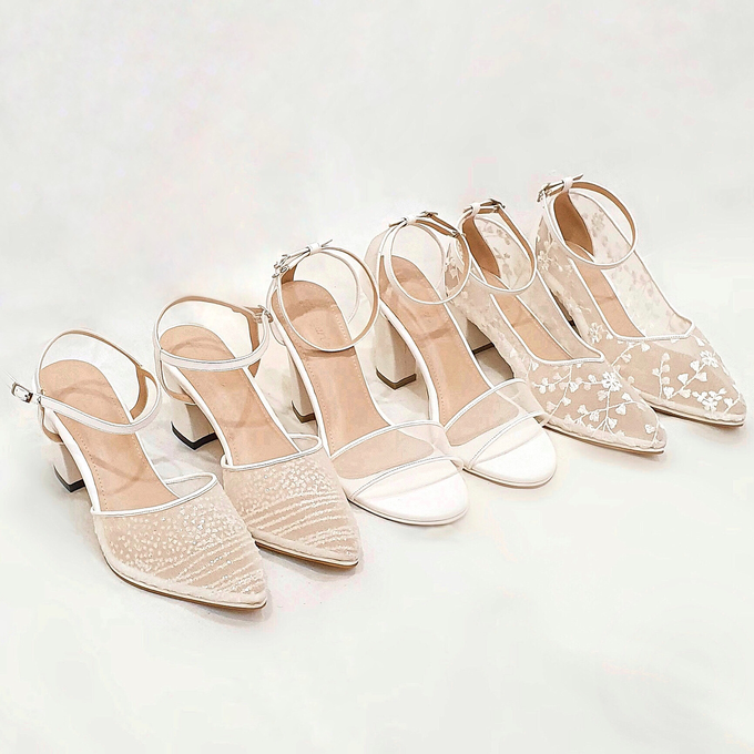 Wedding Shoes by The Garten Shoes - 038