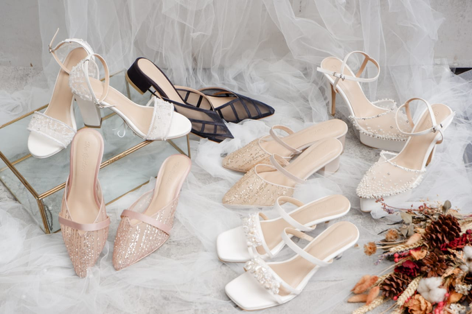 Wedding Shoes by The Garten Shoes - 040