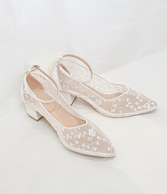 Wedding Shoes by The Garten Shoes - 039