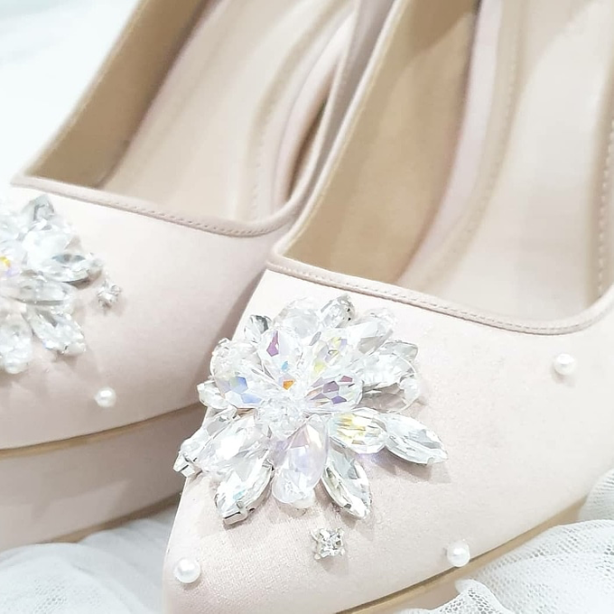 Wedding Shoes by The Garten Shoes - 041
