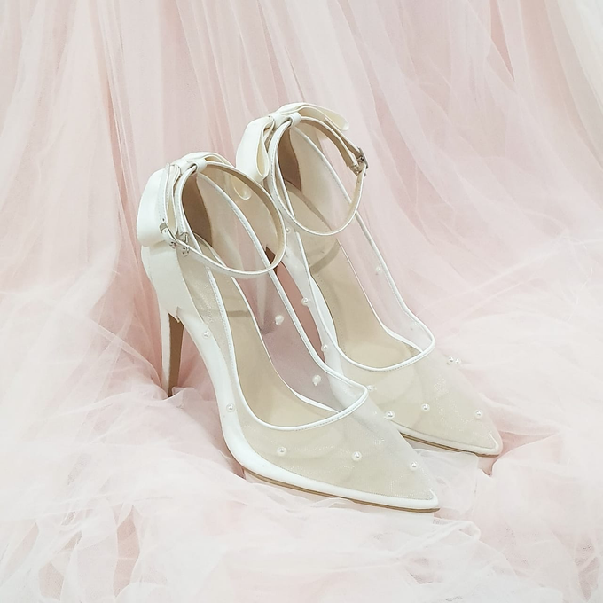 Wedding Shoes by The Garten Shoes - 042