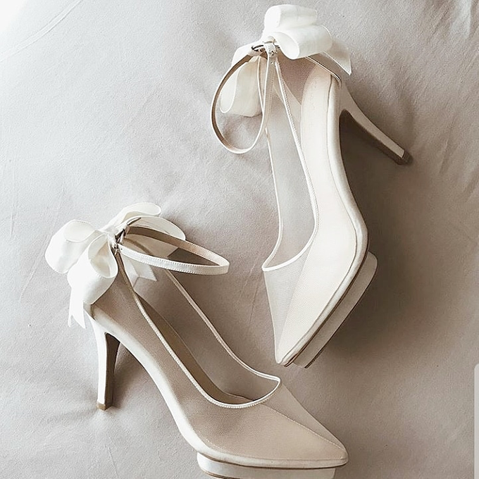 Wedding Shoes by The Garten Shoes - 043