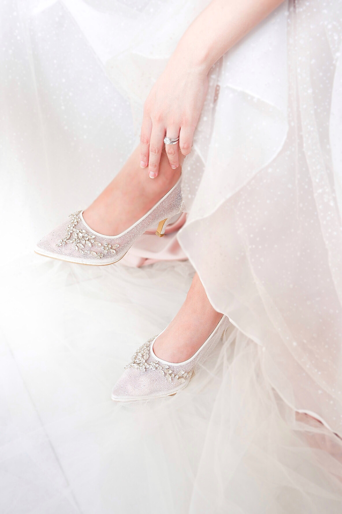 Wedding Shoes by The Garten Shoes - 044