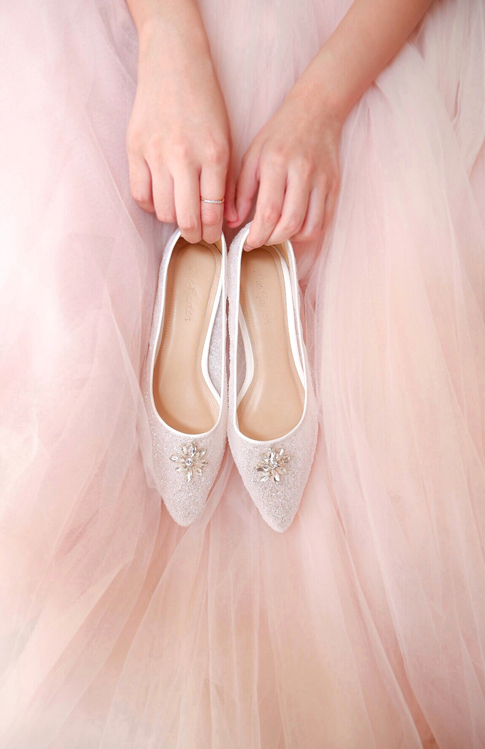 Wedding Shoes by The Garten Shoes - 046