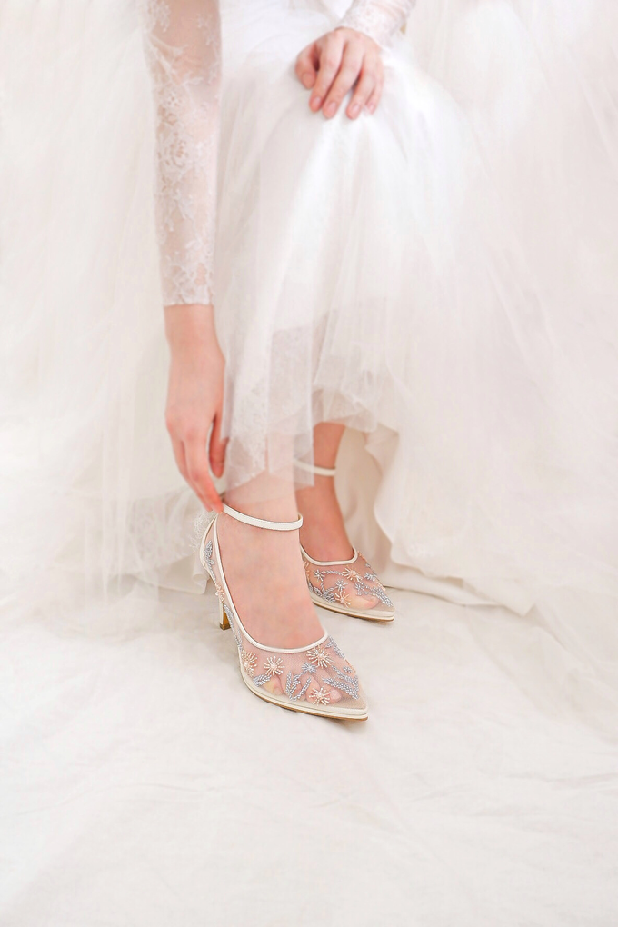 Wedding Shoes by The Garten Shoes - 045