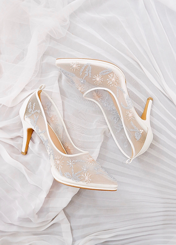 Wedding Shoes by The Garten Shoes - 048