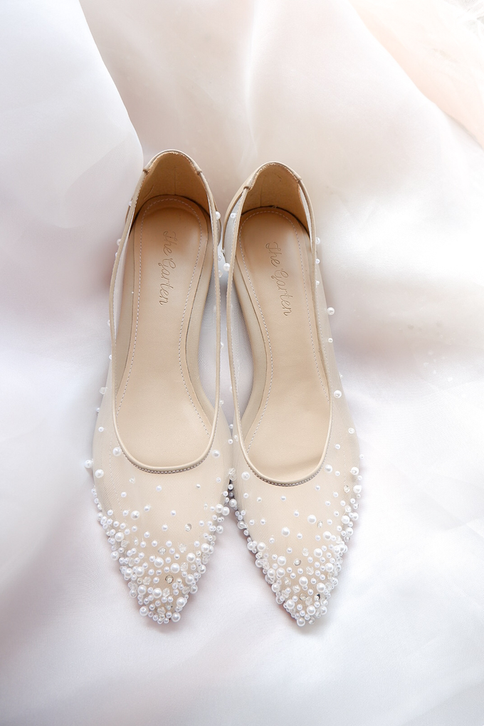 Wedding Shoes by The Garten Shoes - 049
