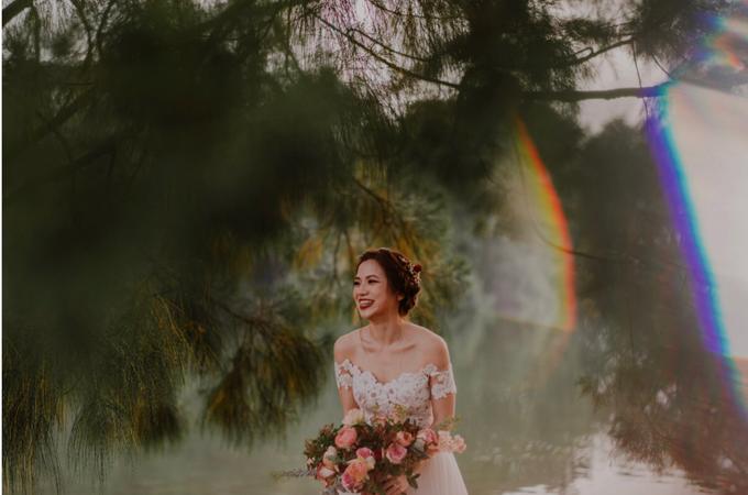 Prewedding of Eryn & Seng by The Glow BeautyBar - 005