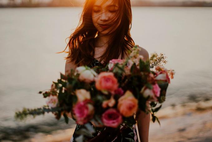 Prewedding of Eryn & Seng by The Glow BeautyBar - 009